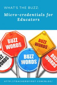 What's the Buzz_ Micro-credentials