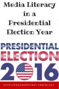 TF Blog - presidential Election
