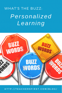 whats-the-buzz-personalized-leanring