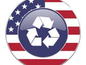 America Recycles Day image