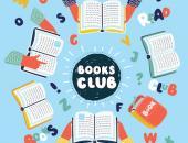 Fall Book Club 2020 image