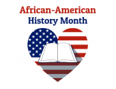 Celebrate African American History Month! image