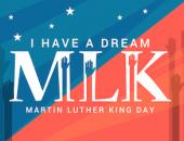 Martin Luther King: An Integrated Lesson Unit for Primary Classrooms image