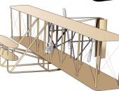 Wright Brothers image