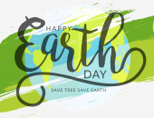 What will you and your class do this Earth Day? image