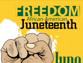 Juneteenth - Celebrate Freedom image