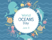 World Oceans Day image