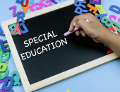 Special Education Day - International Day for People with Disabilities image