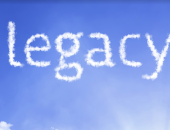 What Will Be Your Legacy Month image