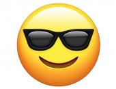 Happy World Emoji Day image