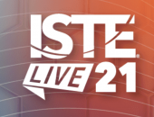 ISTE LIVE 2021 image