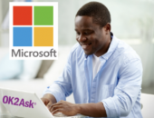 Microsoft in Education Day image