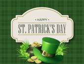 Luck of the Irish image