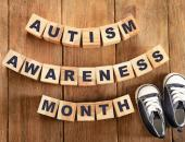 World Autism Month  image