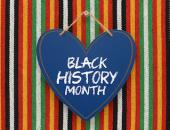 Resources for Black History Month image