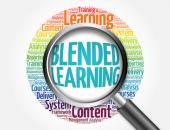 Twitter Chat: Mixing Up Blended Learning image