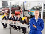 Career and Technical (CTE) Education Month image
