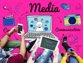Social Media Literacy: Purposeful Practice in Every Classroom image