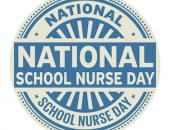 National School Nurses Day image
