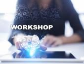 Fall 2017 Virtual Workshop Schedule Now Posted image