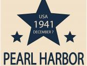 Anniversary of Pearl Harbor image