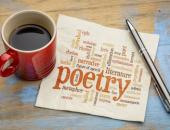 Poetry, poets, craft, and more image