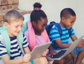 Using Technology to Generate Ideas in the Classroom image